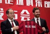 HLV Boas sang Trung Quốc hưởng lương cao ngất