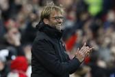 """Klopp nói gì khi lần đầu """"lên đỉnh"""" với Liverpool"""