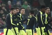 Vòng 1/8 Champions League: Barca gặp PSG, Arsenal đối đầu