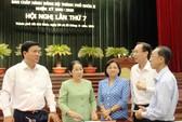 TP HCM tập trung thực hiện 7 chương trình đột phá