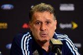 HLV tuyển Argentina đột ngột từ chức
