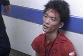Đài Loan hành quyết sinh viên giết người hàng loạt