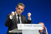 Ông Nicolas Sarkozy muốn trở lại điện Élysée