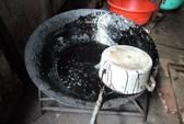 Ớn lạnh cà phê tẩm hóa chất ngay giữa TP Vũng Tàu