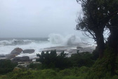 Úc: Bão lớn càn quét, nhiều người chết và mất tích