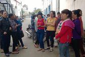 Công ty TNHH Bum Huyn Việt Nam giải thể, lờ quyền lợi công nhân