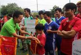 Sôi nổi giải bóng đá công nhân các KCX-KCN TP HCM
