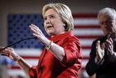 """Bà Hillary Clinton thắng """"sát nút"""" ở bang Nevada"""