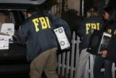 """Chiến dịch """"Buồng tối"""" của FBI"""