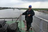 Sứ mệnh mũ nồi xanh: Nguy hiểm rình rập sông Nile