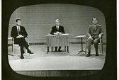 Lạ lùng bầu cử Tổng thống Mỹ: Bi hài tranh luận trực tiếp