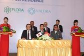 Công ty Nam Long hợp tác với 2 nhà đầu tư Nhật
