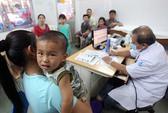 Phòng ngừa viêm phổi ở trẻ em