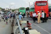 Vụ tai nạn thảm khốc ở cầu Ba Si: Tài xế lãnh 13 năm tù