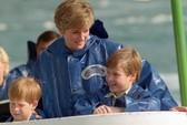 Hoàng tử Harry bất ngờ trải lòng về người mẹ quá cố