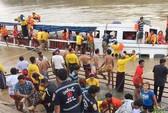 Thái Lan: Lật tàu chở khách, hàng chục người thương vong