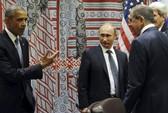 Tổng thống Obama tuyên bố sẽ trả đũa Nga vụ tấn công mạng
