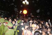 Lễ hội đền Trần 2016 sẽ phát ấn vào lúc 5 giờ 30 phút