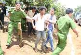 Khởi tố vụ án giết người, chống người thi hành công vụ ở Lâm Đồng