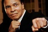 Vĩnh biệt võ sĩ vĩ đại Muhammad Ali