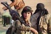 """""""Angelina Jolie"""" của người Kurd hi sinh trong cuộc chiến chống IS"""