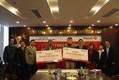 Giải Jackpot lần đầu tiên được trao tại Hà Nội