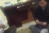 Điều tra clip Trưởng Công an phường đánh bạc ở nhiệm sở