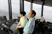 ATCC Hà Nội áp dụng phương thức điều hành bay mới