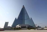 """Triều Tiên hồi sinh """"khách sạn bạc mệnh""""?"""