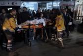 Thổ Nhĩ Kỳ: Đánh bom kép ngoài sân vận động, 38 người chết