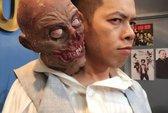 NS Thái Hòa giải mã kịch ma đang chết