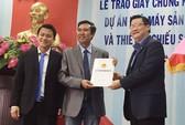 G7 TECH đầu tư 10 triệu USD vào Khu Công nghệ cao TP HCM