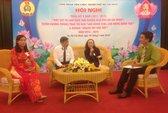 Học Bác nâng cao ý thức phục vụ nhân dân