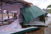 Hỗ trợ gia đình CNVC-LĐ bị bão lũ