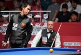 Quyết Chiến giành á quân World Cup billiards