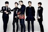 Ban nhạc Big Bang có ảnh hưởng nhất năm 2016