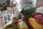 Bắt kẻ chở hàng giả mang ra Chợ Lớn tiêu thụ