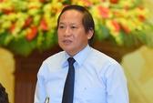 Bộ trưởng Trương Minh Tuấn được giao thêm nhiệm vụ