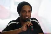 Ronaldinho, Riquelme muốn thi đấu không lương cho Chapecoense