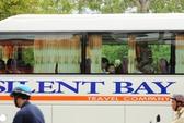 Phạt Công ty Silent Bay vì sử dụng 64 người Trung Quốc