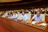 TP HCM được giữ lại 18% ngân sách