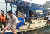 Thông tin mới nhất vụ ngư phủ sát hại, vứt thi thể 2 người xuống biển