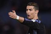 Ronaldo đạt mốc 500 bàn thắng ở cấp CLB