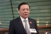 Bộ trưởng Tài chính: Xử lý nghiêm cán bộ thuế tham nhũng