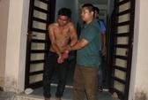 Kẻ trộm SH bị tóm sau khi trốn trại