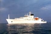 Trung Quốc trả lại UUV, tố Mỹ thổi phồng sự việc