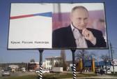 Giáng đòn lên Nga, EU gởi thông điệp tới ông Trump