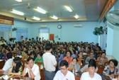 Hàng trăm tiểu thương ở An Giang như... sống lại!