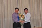Điều Tổng Giám đốc HTV về Ban Tuyên giáo Thành ủy TP HCM