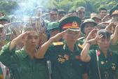 Chiến tranh biên giới Vị Xuyên: